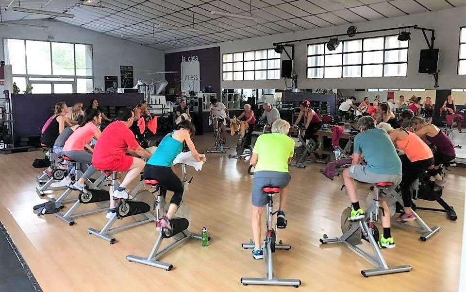 la Casa Fitness à Saint Rémy de Provence