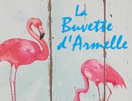 La Buvette d'Armelle – Salon de Thé à Arles