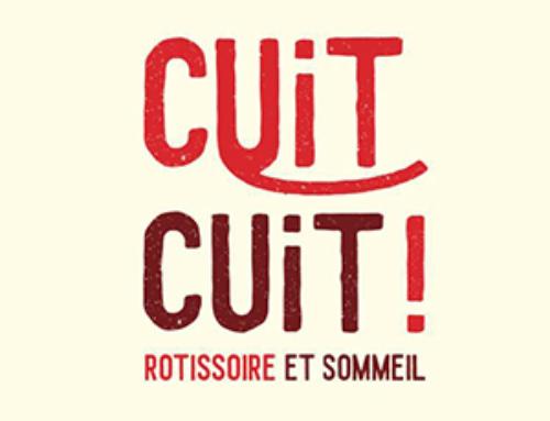 Cuit Cuit, rôtisserie et sommeil à Arles