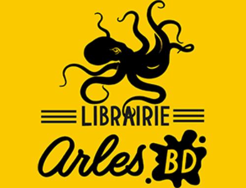 Librairie Arles BD à Arles