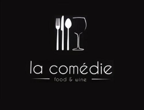 Restaurant La Comédie, Bistronomie à Arles