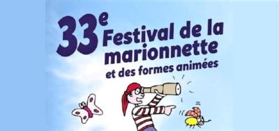 Festival de la Marionnette 2018 à Fourques