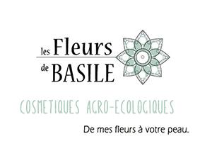 cosmetiques bio des Alpilles - Les Fleurs de Basile