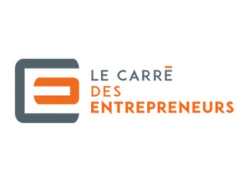 Le Carré des Entrepreneurs à Tarascon