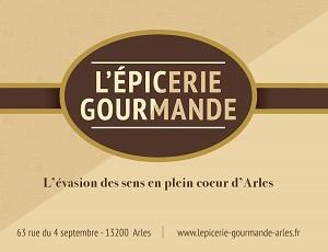 Chocolaterie et epicerie fine Arles : l'Epicerie Gourmande, le spéciliste des paniers cadeaux à Arles