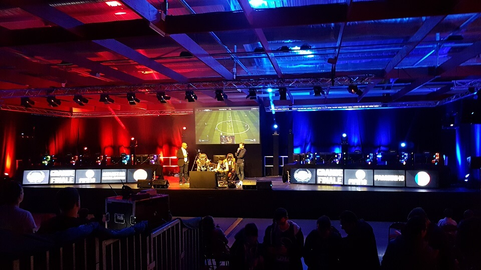 Maximus Cup 2018 tournoi esport arles