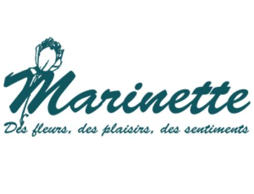 Marinette Fleurs, fleuriste à Arles
