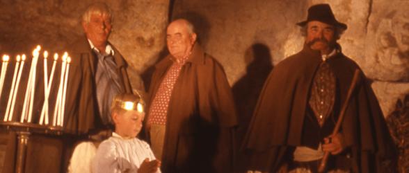 Noel 2018 aux Baux de Provence - le programme