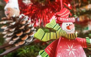 programme fêtes de Noël Alpilles, Crau, Camargue, Montagnette