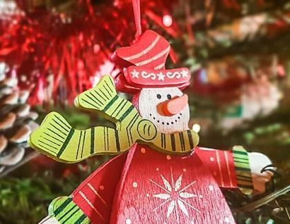 fêtes de Noël Alpilles, Crau, Camargue, Montagnette