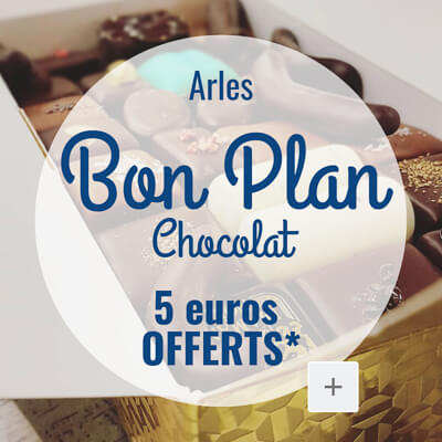 bon plan chocolat escapade gourmande à arles