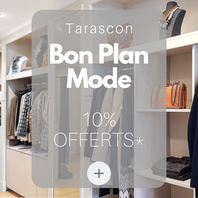 bon plan mode laeti boutique tarascon
