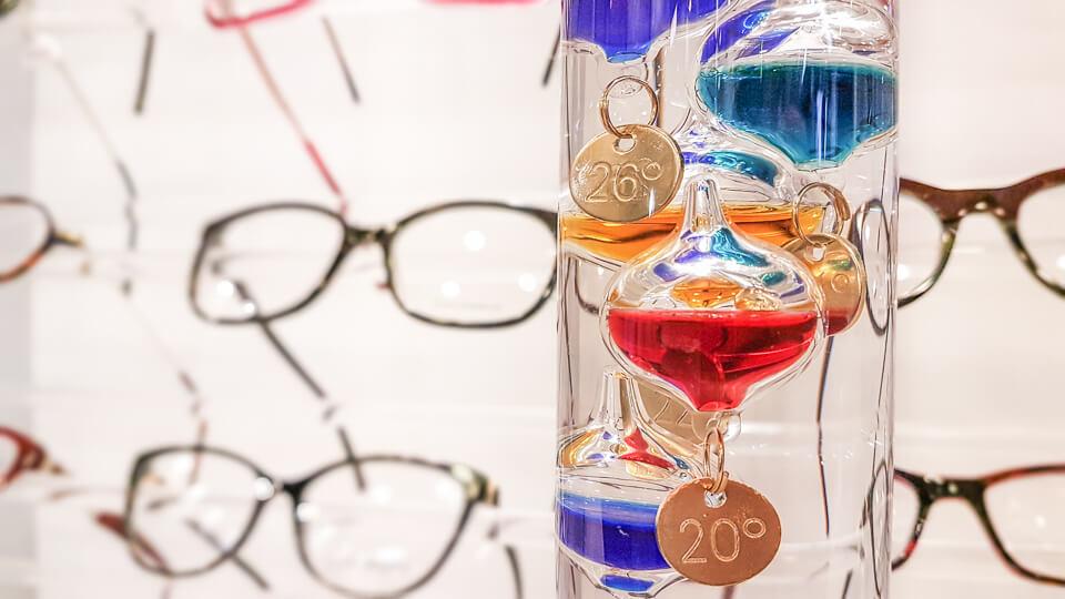 opticien à Arles Optique Rolland