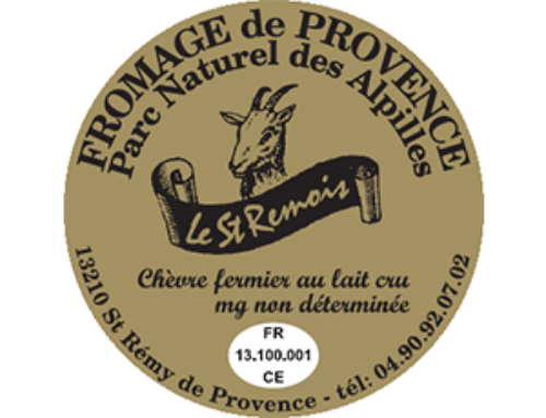La Fromagerie des Alpilles, producteur fromages de chèvre à Saint Rémy de Provence