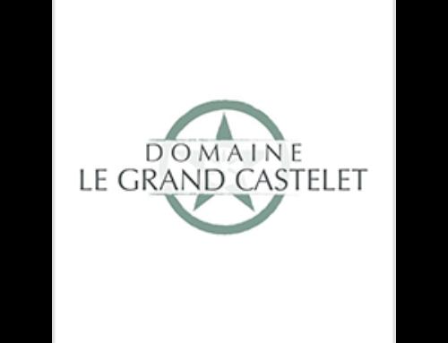 Le Grand Castelet, domaine viticole à Tarascon