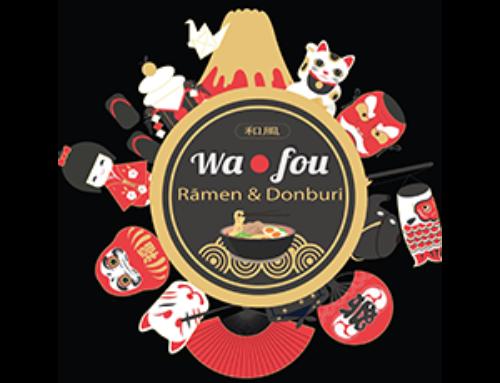 Wa-fou Rāmen et Donburi, restaurant japonais à Arles