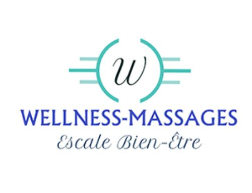 Wellness Massages, Massage bien-être à Arles