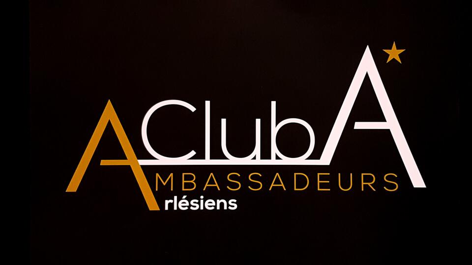 Club A Ambassadeurs Arlésiens