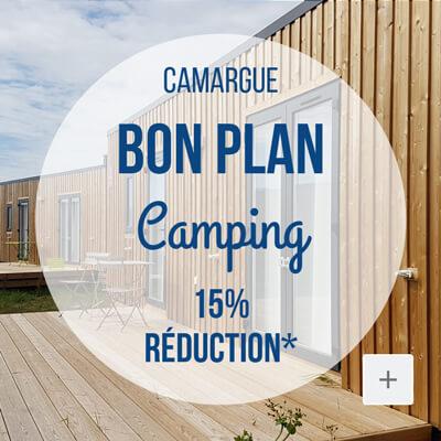 camping au coeur de la Camargue Les Bois Flottés