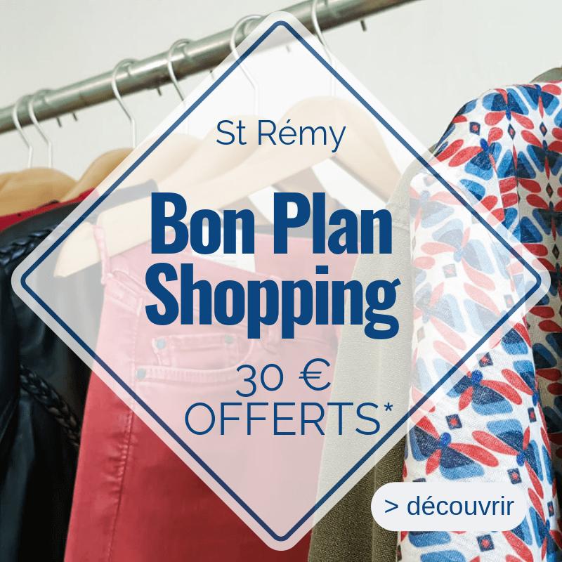 Bon plan mode à Saint Rémy de Provence le 38 BIS