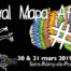festival Mapa Africa 2019 à Saint Rémy de Provence