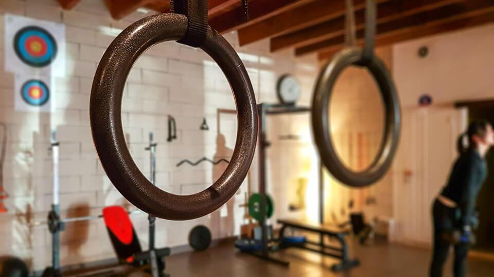 Salle de sport et fitness Equilibre et Vous à Saint Rémy de Provence