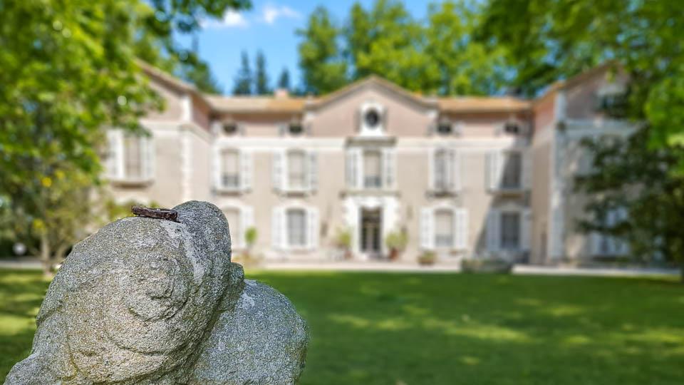 réception mariage événementiel crau camargue château de vergières