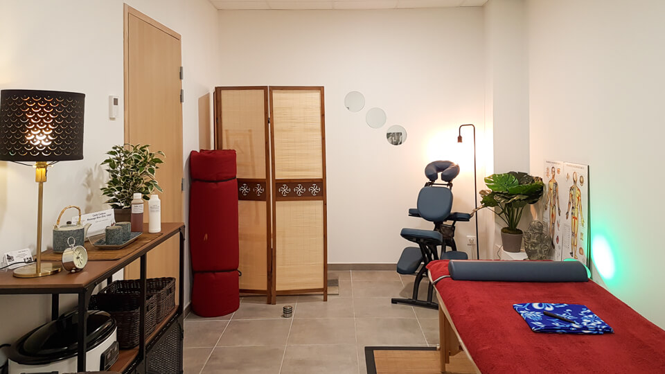 Massage à Arles Wellness massage