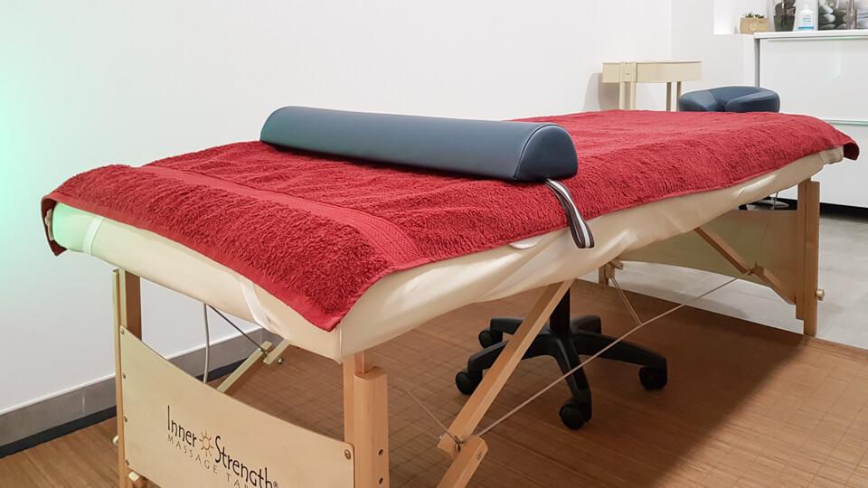 Massage à Arles Wellness massage