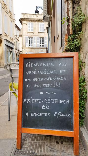 restaurant bio arles au bonheur d emilie
