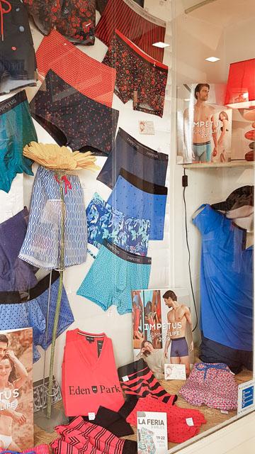 lingerie arles boutique l'arlésienne