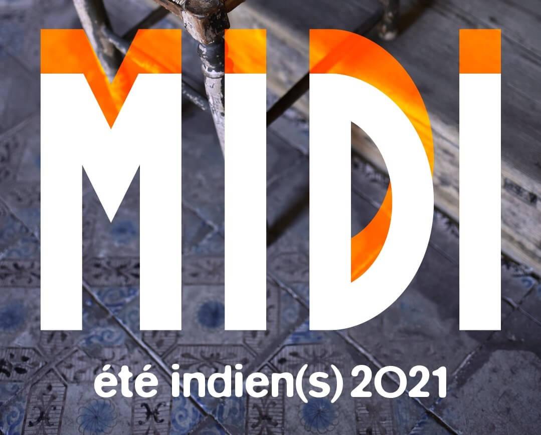 Eté Indien(s) Arles 2021