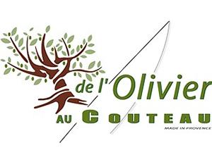 de l'olivier au couteau artisan alpilles