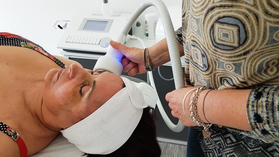 cryothérapie bien être saint martin centre palmer
