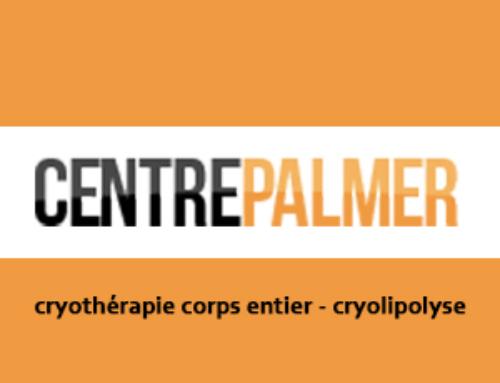Centre Palmer cryothérapie à Saint Martin de Crau