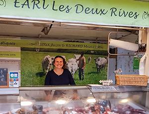 producteur viande bio alpilles camargue les 2 rives fontvieille