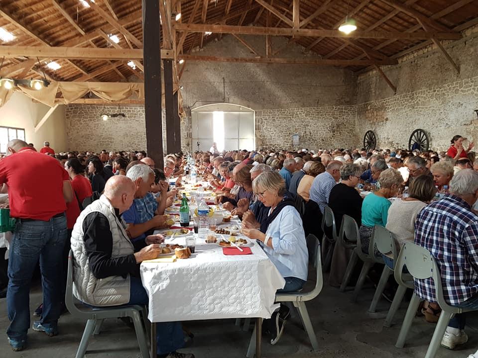 location salle Alpilles mariage ferrade à la Manade Chauvet
