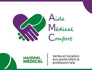 vente et location matériel mécidal Arles Aide Médical Confort