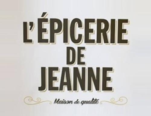Épicerie de Jeanne, magasin bio et épicerie fine à Saint Martin de Crau