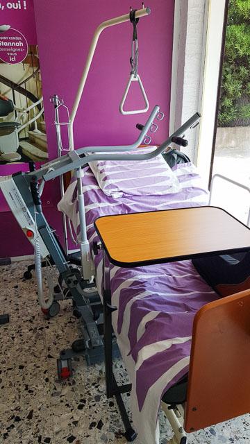 Matériel médical et para médical à Arles Aide Médical Confort