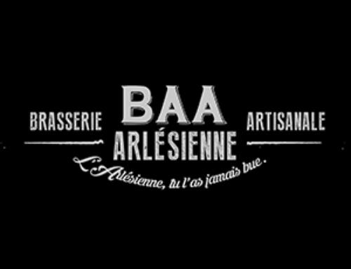 Brasserie Artisanale Arlésienne BAA à Saint Martin de Crau