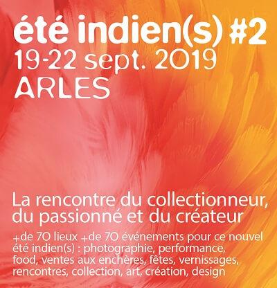 ete indien(s) 2019 à Arles