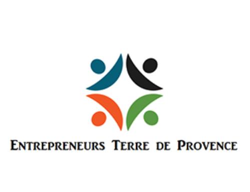 Club Entrepreneurs Terre de Provence à Châteaurenard