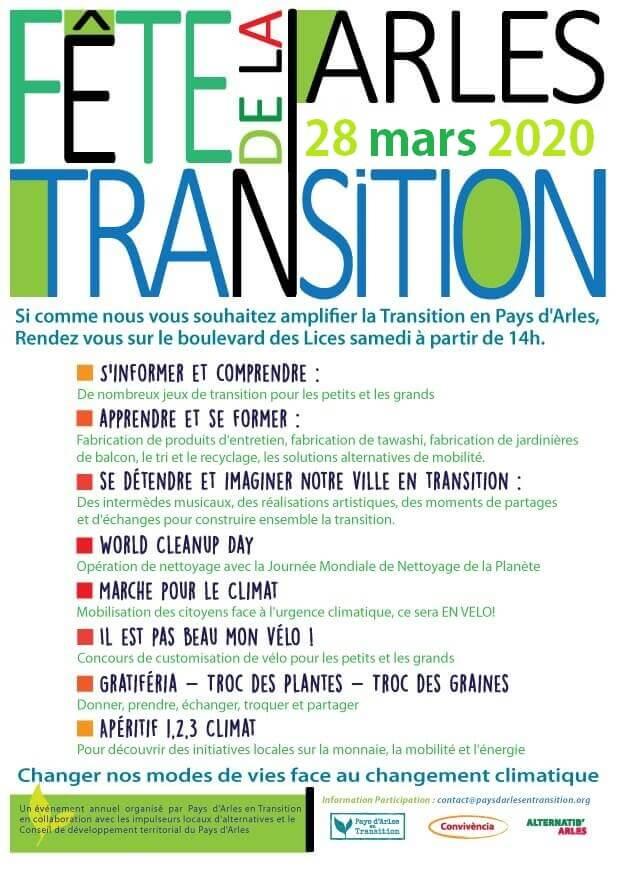 plan Eté Indien(s) 2019 à Arles