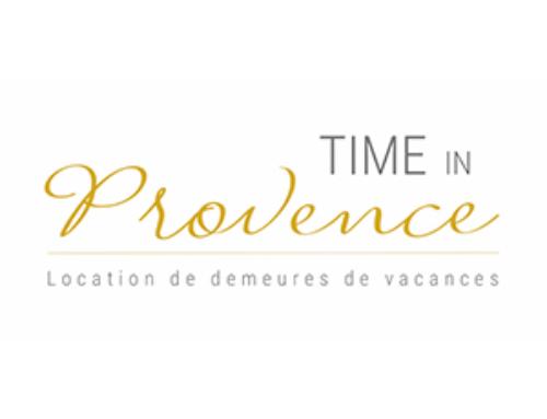 Time in Provence, Location de vacances Alpilles
