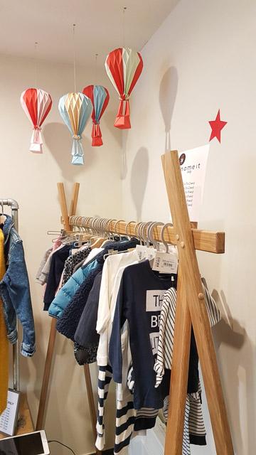Boutique mode enfant à Saint Rémy de Provence Alpilles- Le 38 Kids
