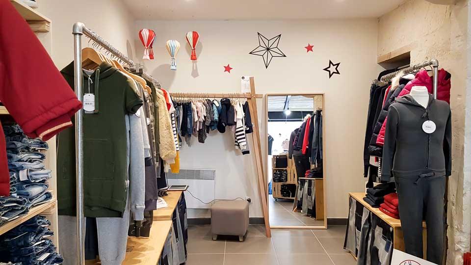 boutique shopping mode saint remy de provence le 38 bis