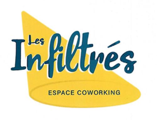 Les Infiltrés, Espace de coworking à Saint Rémy de Provence