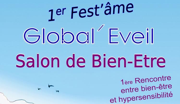 1er Fest'Âme salon bien-être à Saint Rémy de Provence