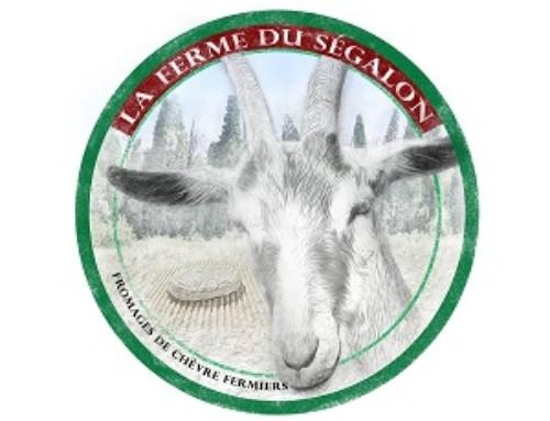 La Ferme du Ségalon, Fromages de chèvre fermiers à Graveson